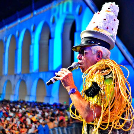 Carnaval na Lapa, o que vai rolar?