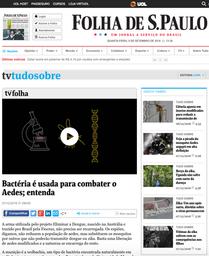 FOLHA DE SÃO PAULO - 07/12/2016