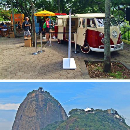 Mirante do Pasmado | Mirante Rio - #Rio450Anos