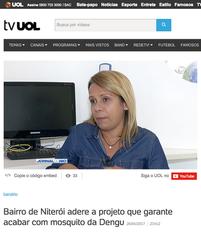 TV UOL - 26/04/2017