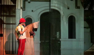 O PIRATA BARBA RUIVA | teatro