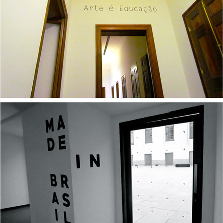 Casa Daros Rio | Arte por todo lado