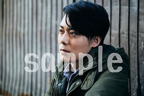 【写真】湯川健介 アイネ・クライネ・ノスタルジック ブロマイド