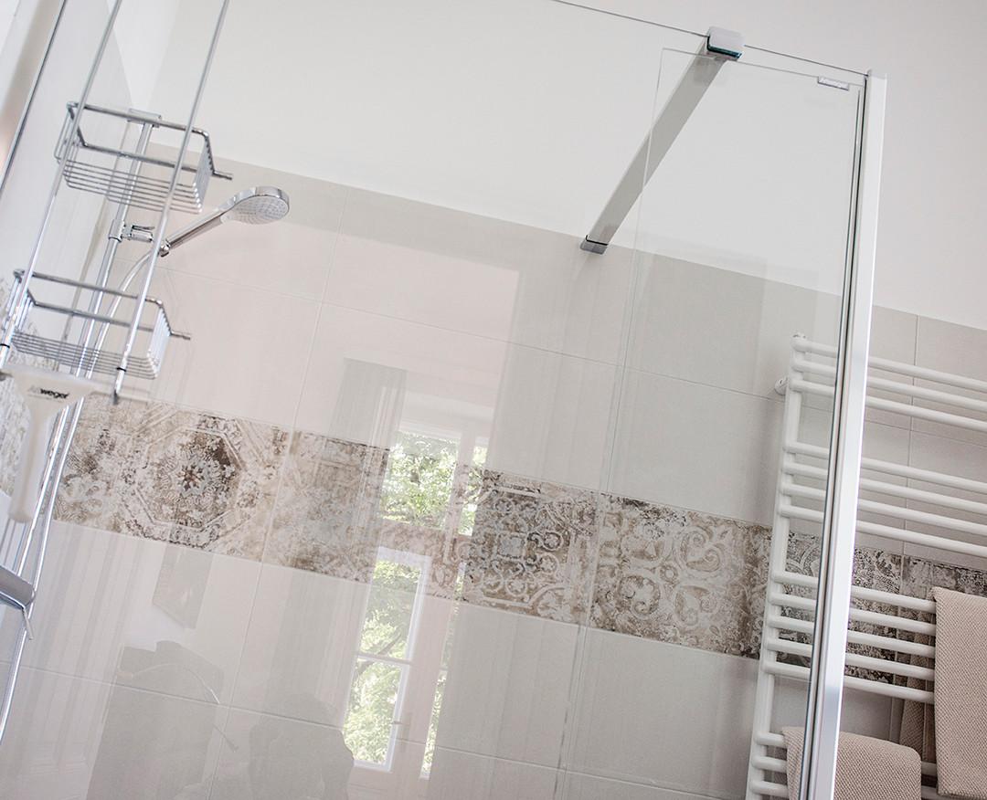 Galerie-Apartment REFUGIUM - Bad