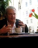 Herbert Föttinger im Gespräch mit Gerold Schodterer