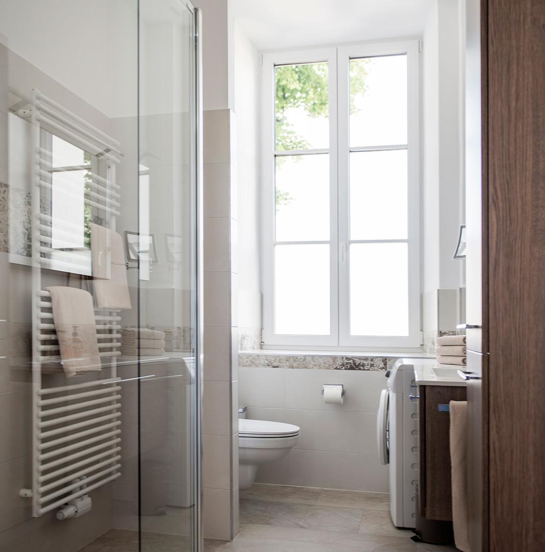 REFUGIUM - Badezimmer