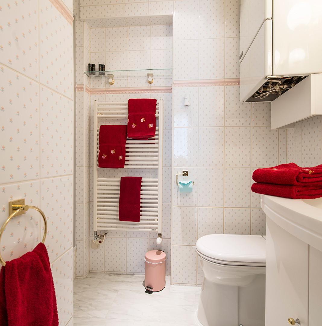 KLEINOD - Badezimmer