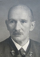 Robert Schodterer I - 1881-1949