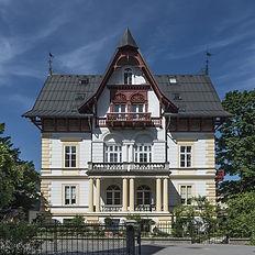 Villa Schodterer Bad Ischl - Apartments