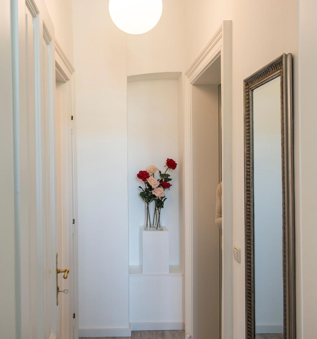 """Apartment """"Refugium"""" - Vorraum"""