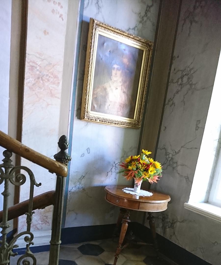 Grüß Gott in der Villa Schodterer