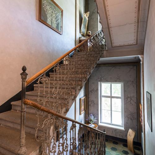 Treppenhaus Villa Schodterer