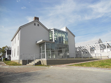The New Levi and Catherine Coffin Museum, Interpretive Center Opens its Doors Today