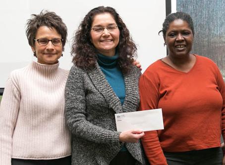 Pocket Park Wins Inspiring Places Award
