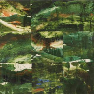Turmoil : Landscape Subdivision Series