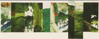 Destruction # 1 Landscape Subdivision Series