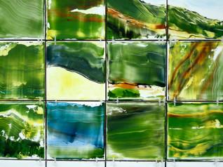 Less is More :landscape Subdivison Series