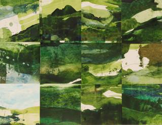 Kore Kore Pa Muriwai : Landscape Subdivision Series