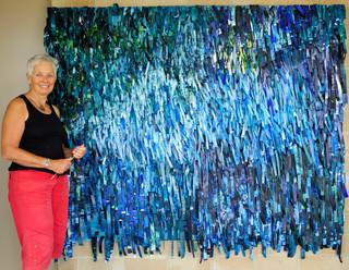 Gaylene Earl : artist & Cosmos