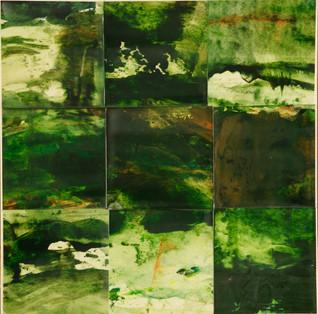 Elemental # 4 : Landscape Subdivision Seriess