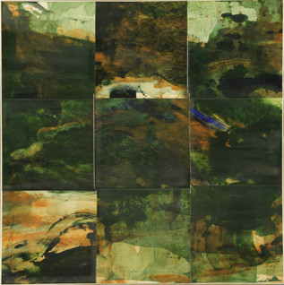 Elemental # 3 : Landscape Subdivision Series