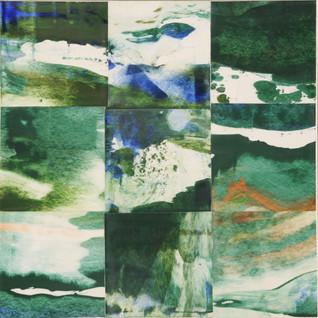 Elemental # 5 : Landscape Subdivision Series