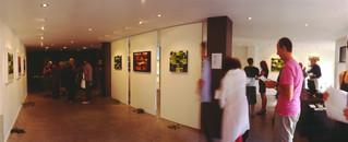 Satellite Gallery Exhibition Auckland CBD