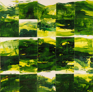 Te Henga Valley : Landscape Subdivision Series