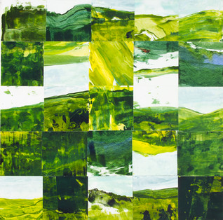 Muriwai Lifestyle : Landscape Subdivision Series