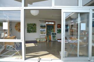Muriwai Arts Open Studio Gaylene Earl