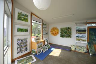 Gaylene Earl's Muriwai Arts Open Studio