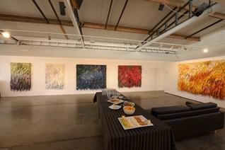 Exhibition at The Depot Devonport