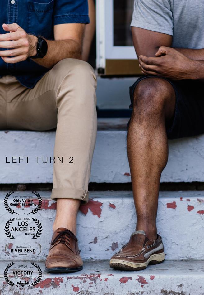 Left Turn II