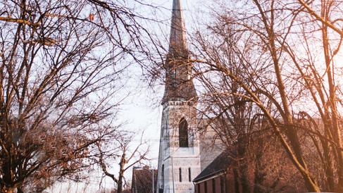 The Neighboring Church