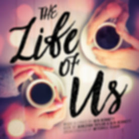 The Life Of Us Logo