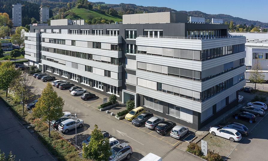 Techclamp AG, Bodenäckerstrasse 1, 8957 Spreitenbach