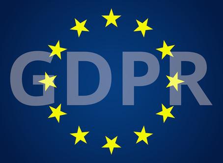 Nasz blog w kontekście RODO (GDPR)