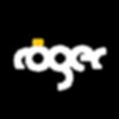 Logotipo Roger Lima