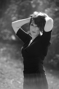 Kate Proudlove Photo Shoot 117
