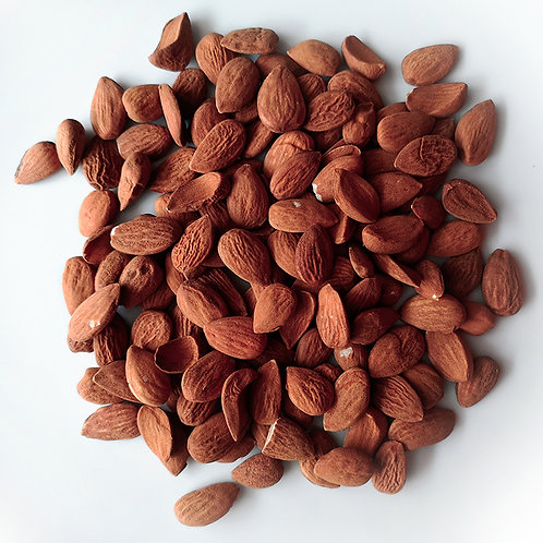 Sicilian Almonds 200gr or 1kg