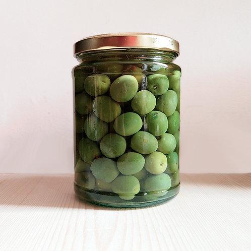 Green Olive Nocellara 300gr