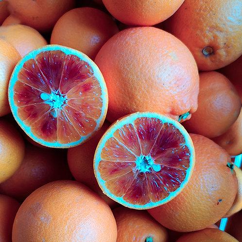 Tarocco blood oranges /kg