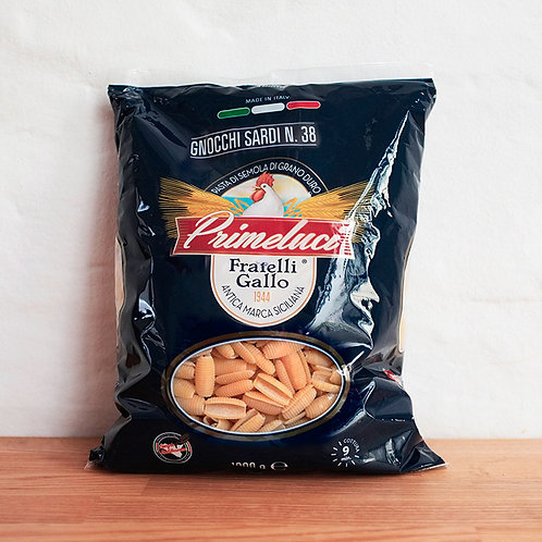 Gnocchi sardi1kg