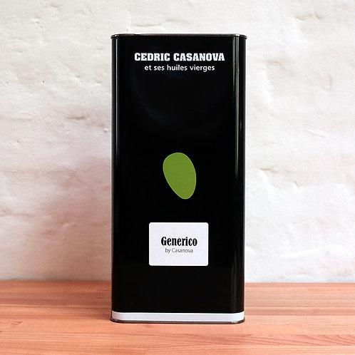 Generico by Casanova 5L