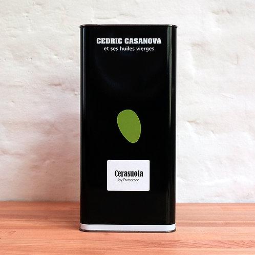 Cerasuola Francesco 5L