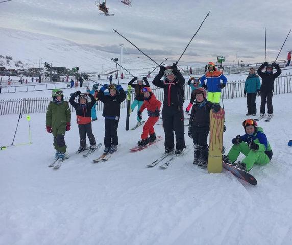2021 On Snow coaching