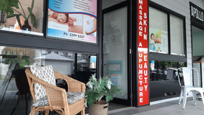 Welcome to Good Vibrations Massage and Acupuncture Blog.
