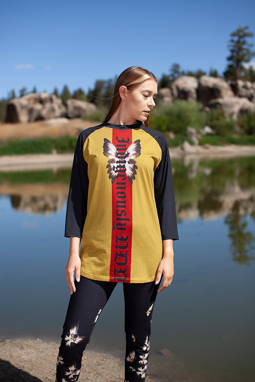 Indigenously NDN tee