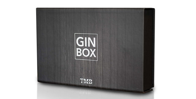 GIN BOX