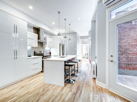 Why choose professionals to renovate your house?